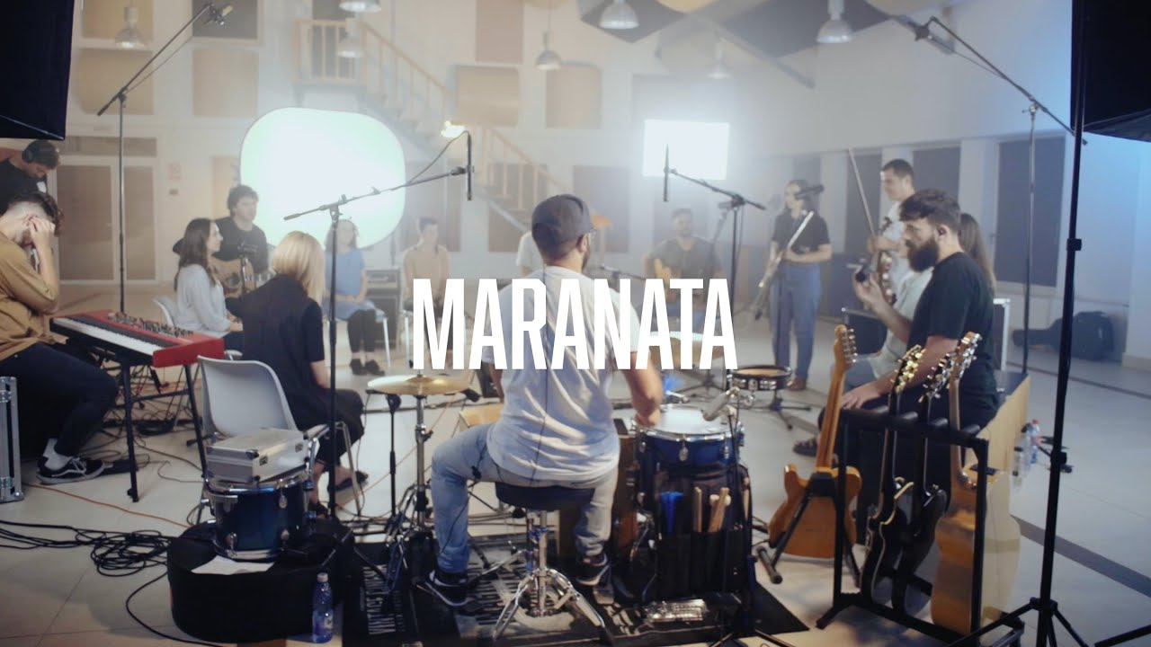 Maranata (Acoustic Live Session) | 477