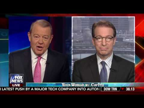 Rep Roskam Reacts to the CBO on Fox News