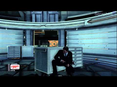 007 Blood Stone - 007 Difficulty: Mission 3 Siberia (1/2)