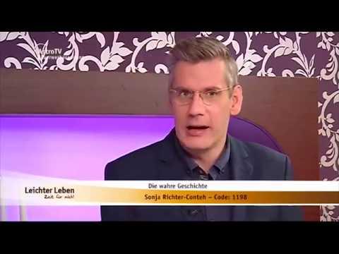 Die wahre Geschichte Sonja Richter Conteh September 2016