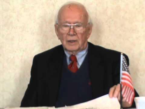Veterans History Project - Robert Brewster