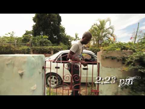 Charly Black - Too Blessed (OFFICIAL 'HD' VIDEO) NOV 2011
