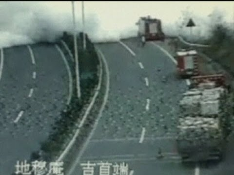 Tanker explosion: CCTV footage shows vehicle bursting into flames in China