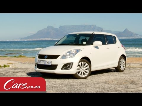 2016 Suzuki Swift 1.4 GLS - Extended Test Review