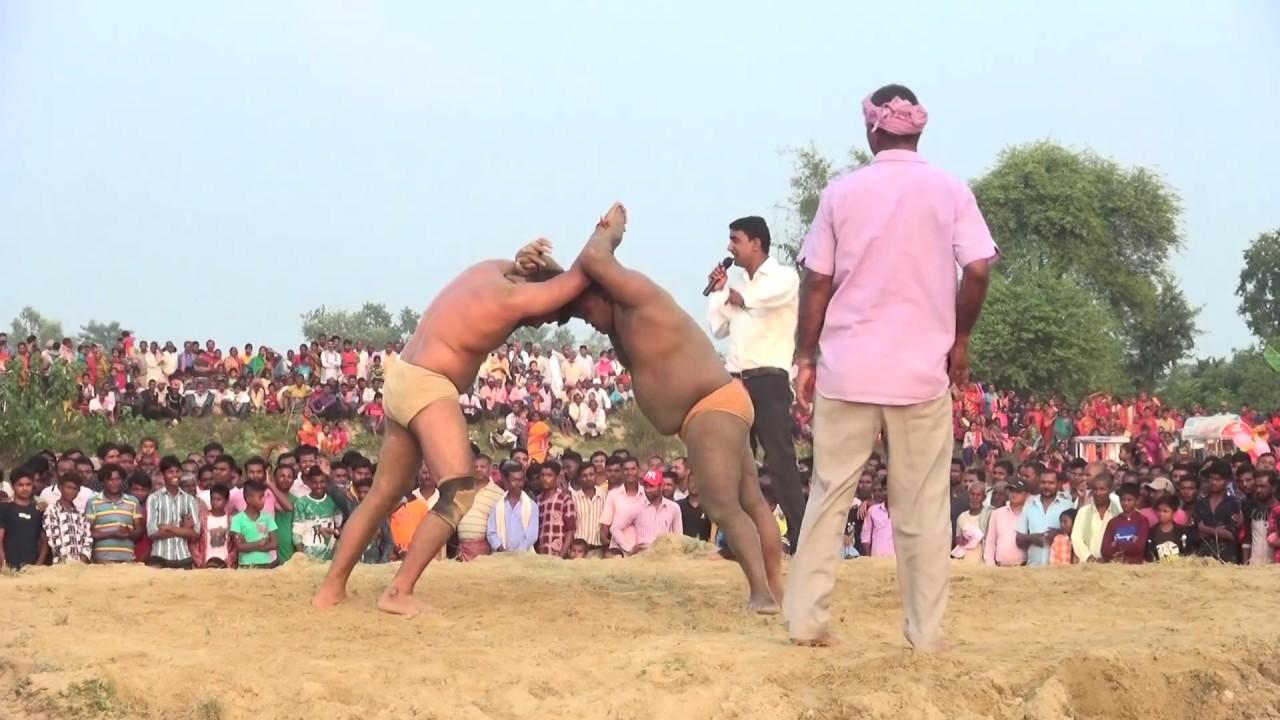 vivek mathura v/s bhim agra | Rk productions mirchaiya
