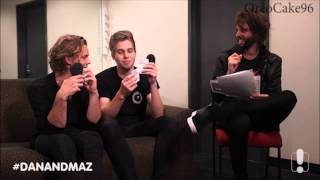 5 Seconds Of Summer Best Moments Part 47