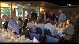 De 25ste Baarnsche  Golfcup in Zeewolde   2018