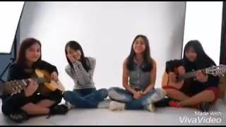 Video Chime wa Love Song - JKT48 Nadila,Rona,Sisca,Aurel download MP3, 3GP, MP4, WEBM, AVI, FLV Februari 2018