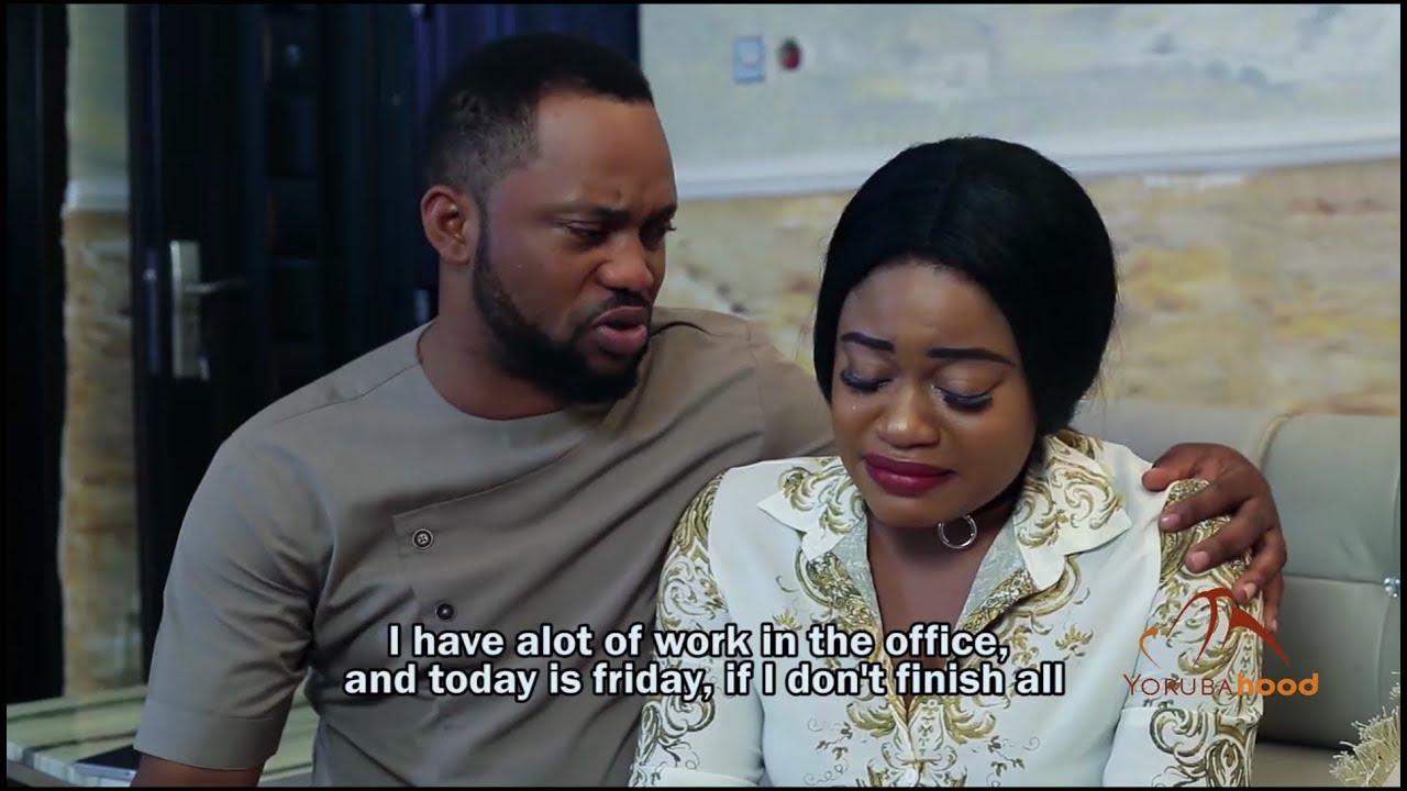 Download Iro [ Lies ] - Latest Romantic Yoruba Movie 2017 Drama
