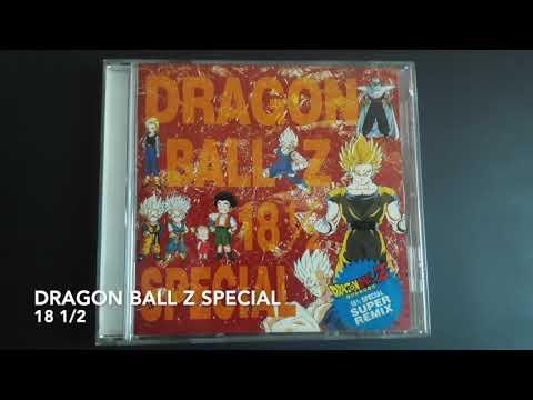 Dragon Ball  Z Special 18 1/2  - 01 Cha La Head Cha LaJungle  Mix