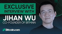 Will China Ever Ban Mining and What Will Happen at the Next Halving? - Jihan Wu Interview