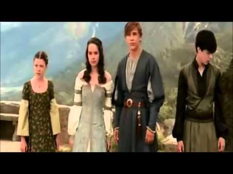 Narnia Film 2
