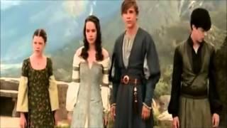Narnia 2 fin retour