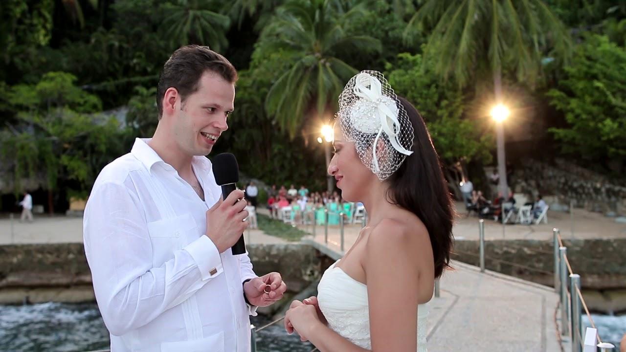 Video Boda ByLove Acapulco