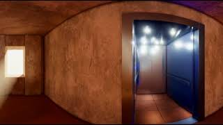 [360°] [4k] ModularIt! Elevator Plus System