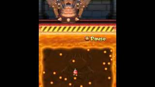New Super Mario Bros.  - Danger, Bob-omb! Danger!