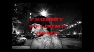 MiX PRODIGY OF MOBB DEEP : PEE WELCOME HOME 2011