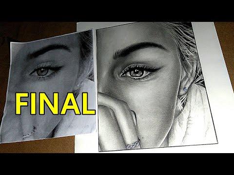 Видео Curso de desenho online gratis para iniciantes