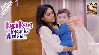 Kuch Rang Pyar Ke Aise Bhi | New Part Of Dev & Sonakshi