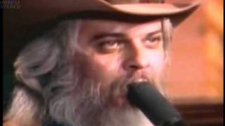 Trouble in Mind - Leon Russell, Maria Muldaur, Bonnie Raitt, Willie Nelson