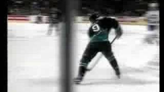 NHL Face Off 2000 Sony Playstation - Intro movie