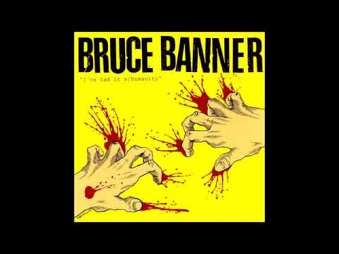 Bruce Banner – I've Had It With Humanity [FULL ALBUM]