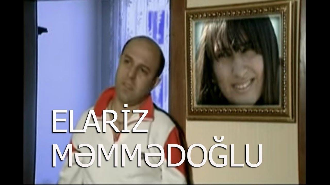 Nələr oldu-Singer Elariz Məmmədoğlu  Azərbaycan Bakı Toy