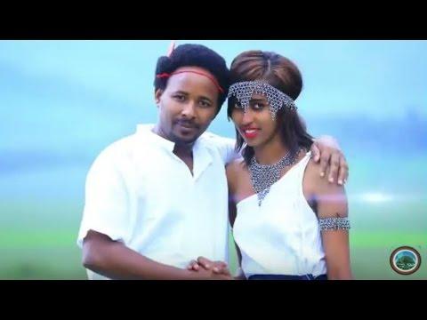 **NEW**OromoOromia Music 2015 Zaakir Abdalla  Marimee