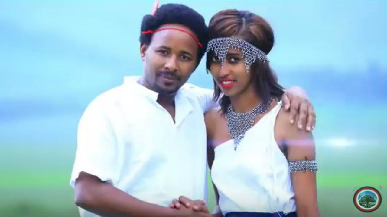 New Oromo/Oromia Music (2015) Zaakir Abdalla – Marimee | Addis Video