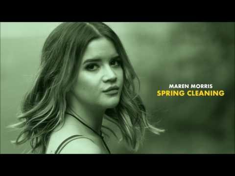 Maren Morris - Spring Cleaning (Audio)