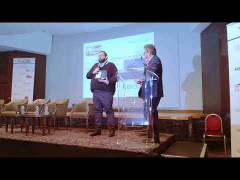 Palmarès VR&T 2017 - Prix Modernisation : Marseille