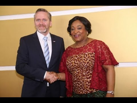 Danish Government apologises to Ghana for slave trade