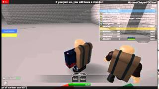 Roblox The French Dominion Part2