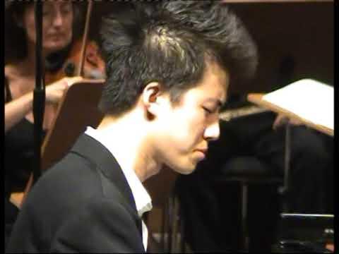 Beethoven: Piano Concerto No.5 Op.73 ''Emperor''