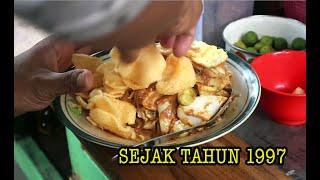 KETOPRAK TELOR Depan Stasiun Duren Kalibata | Jakarta Selatan
