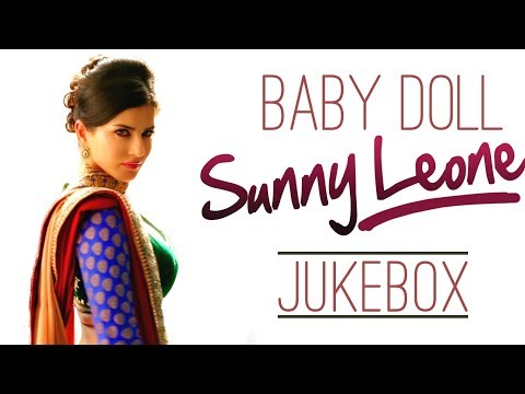 Sunny Leone Jukebox | Best Songs of Sunny Leone