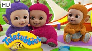 ★Teletubbies English Episodes★ Tickly ★ NEW Season 16 Episode (S16E67) Cartoons For Kids