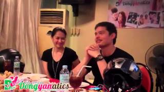 Q & A with DongYan ♥