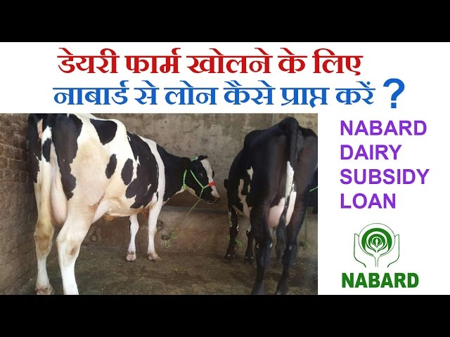 How to get NABARD subsidy loan ? ???? ???????? ?? ??? ??????? ??? ???? ??????? ???? ?
