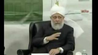 Student Mulaqaat - 2009 - Part 2/7
