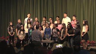 I.S.93 Chorus