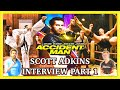 SCOTT ADKINS (BOYKA) INTERVIEW  | Martial Arts Legend (Part 1)