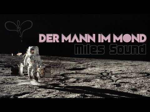 Miles Sound - Mann Im Mond
