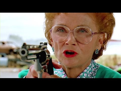 THE DEATH OF ESTELLE GETTY