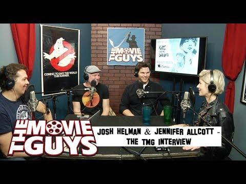 Josh Helman & Jennifer Allcott - The TMG Interview