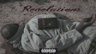 Ransom - Revelations Freestyle (2017 New CDQ Dirty NO DJ) @201Ransom