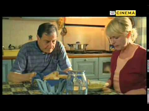GAS (film completo) con Loretta Goggi.