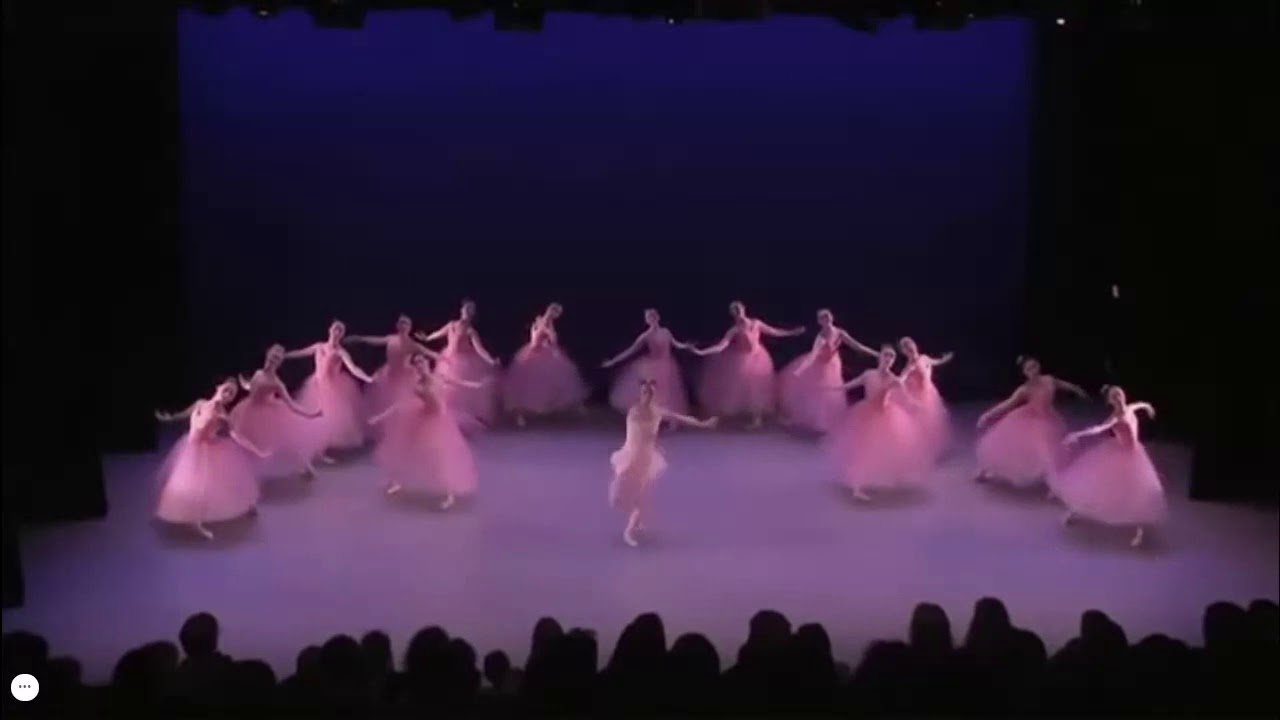 Download George Balanchine's The Nutcracker™ Waltz of the Flowers