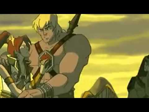 Download He-Man And The Masters Of The Universe Episode 9