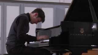 В.А.Моцарт - Соната Ре мажор, К.576 (Андрей Андреев)